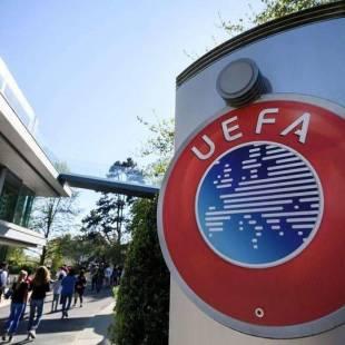 الكشف عن ملاعب نهائي دوري أبطال أوروبا حتى 2023