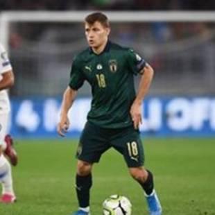 """إيطاليا تتأهل إلى نهائيات كأس أمم أوروبا """"يورو 2020"""""""