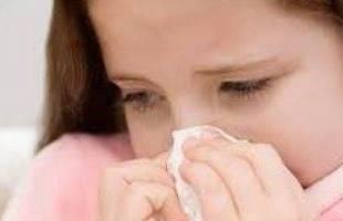 5 نصائح لحماية الطفل من الفيروسات والعدوى فى فصل الشتاء