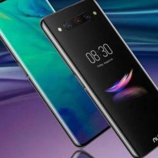 هاتف nubia Z20 بالشاشة المزدوجة ينطلق إلى الأسواق العالمية بسعر 549 دولار