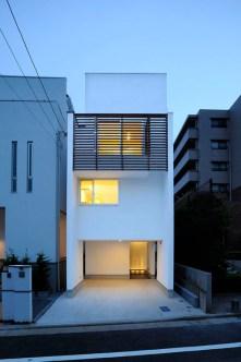 桜新町の家