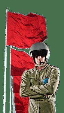 pilot_redflag