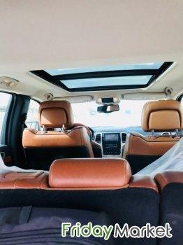 Jeep Grand Cherokee Panoramic Sunroof : grand, cherokee, panoramic, sunroof, Jeep:, Grand, Cherokee, Panoramic, Sunroof, Problems