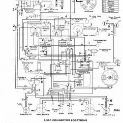 Wiring Diagram For Light Switch Australia Electric Golf Cart Hillman Car Club Of South – Diagrams