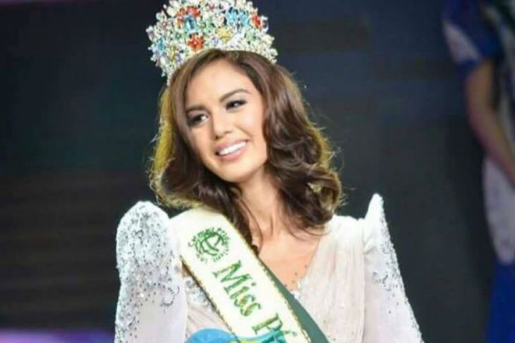 Ph Bet Fails To Land Miss Earth Top 16  Abscbn News