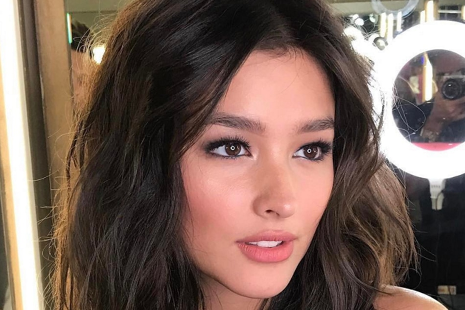 Liza Soberano Im More Than Just A Pretty Face ABS CBN News