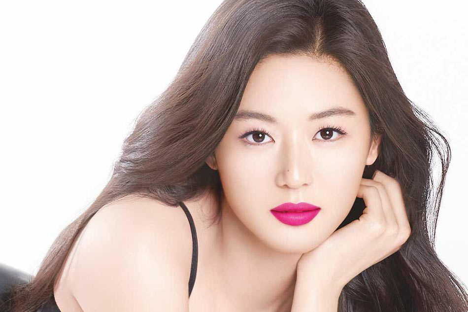 Korean Actress Jun Ji Hyun Pregnant With 2nd Baby ABS