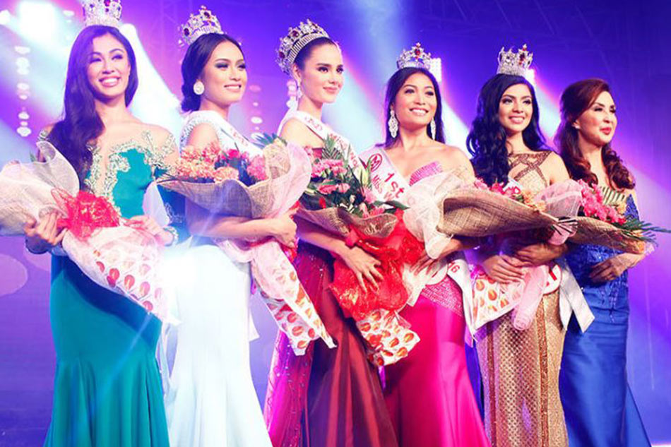 New Titles Up For Grabs In This Year S Miss World