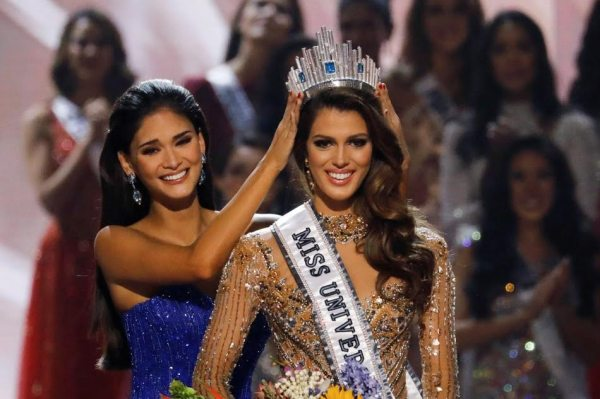 Miss Universe courts Philippines as 2018 host ABSCBN News