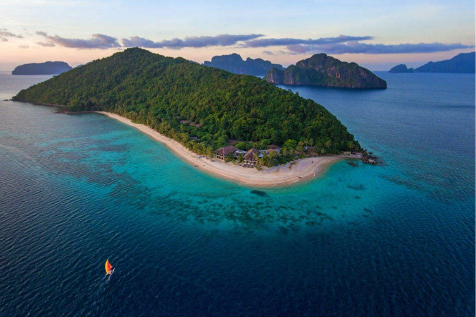 palawan voted world s