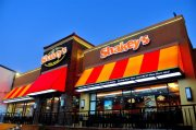 shakey's 9-month net income