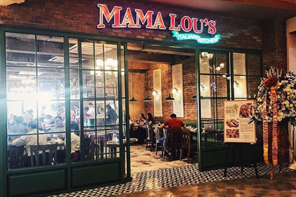 5 tips on running a restaurant from Mama Lous owners