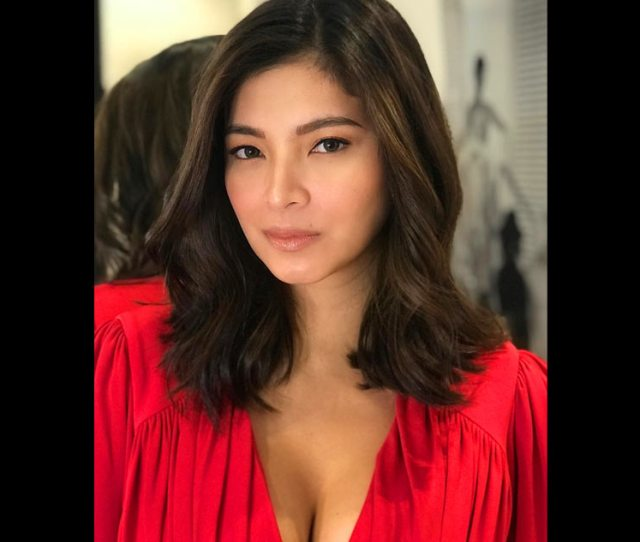 Angel Locsin Reveals Still Undergoing Therapy After Spine Injury Abs Cbn News