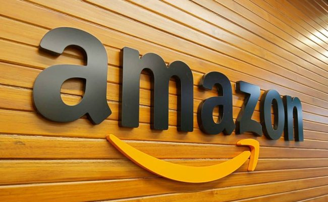 Amazon Opens First Customer Service Office In
