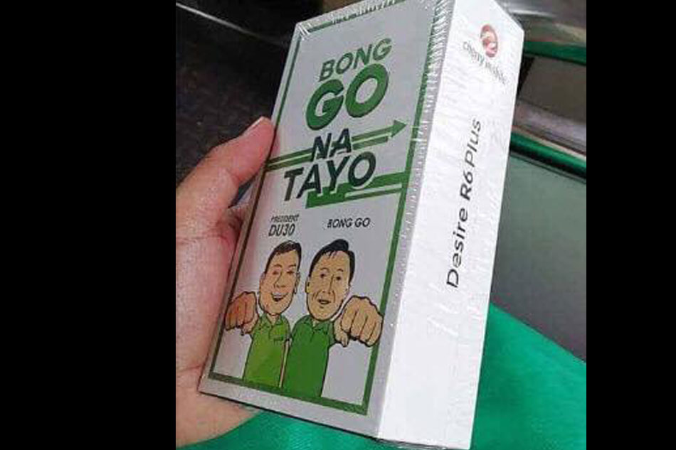 Image result for bong go epal