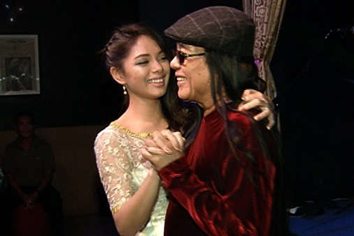 FULL VIDEO Freddie Aguilar's Wife Turns 18 ABS CBN News
