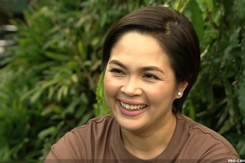 Judy Ann Explains New Short Haircut ABS CBN News