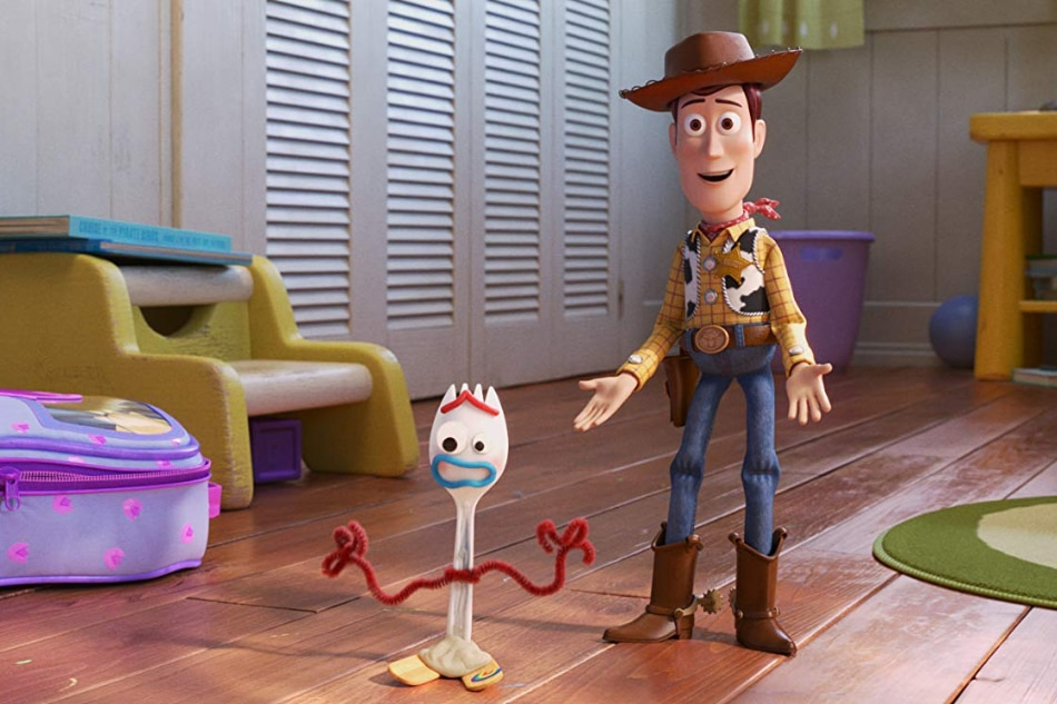 Review Toy Story 4 Is Deeply Emotional And Gorgeous