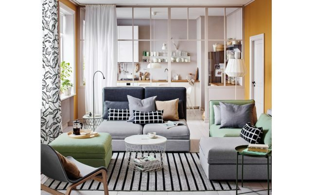 Furniture With A Chance Of Meatballs Manila S Ikea Store