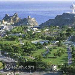 سلطنة عُمان: أهم معالمها السياحية الرائعة - سائح