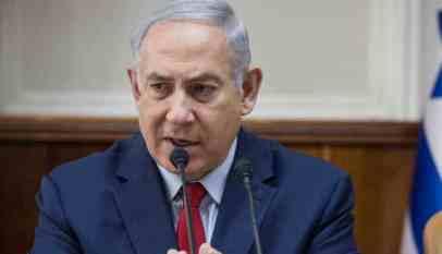 أكد رئيس الوزراء الإسرائيلي
