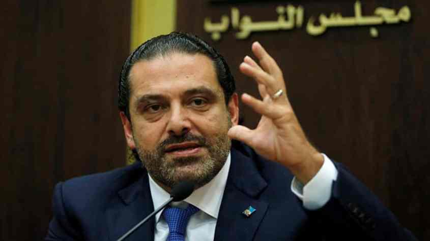 الحريري: لن أزور سوريا مهما تغيرت السياسة 1