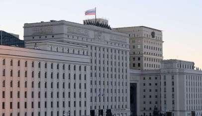 عبرت روسيا