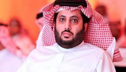 استقالة تركي آل الشيخ من رئاسة اللجنة الأولمبية السعودية