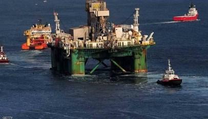 التنقيب عن النفط والغاز