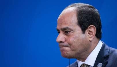 السيسي يؤكد أن الجيش المصري سيتحرك لحماية الخليج