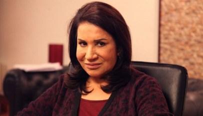 فنانة كويتية تفوز بجائزة المرأة العربية لعام 2018.