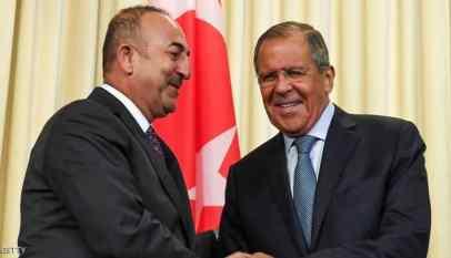 """لافروف تطبيق """"اتفاقية أضنة"""" توفر الأمن للحدود التركية السورية 2"""