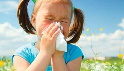 هل أدوية علاج الحساسية آمنة للأطفال؟ 12