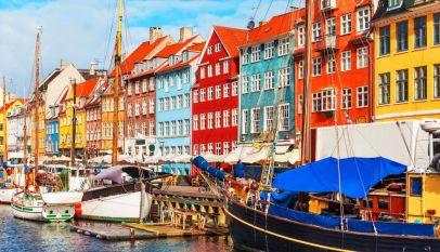 السياحة في الدنمارك