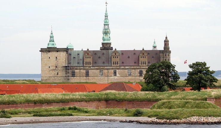 قلعة كرونبورغ