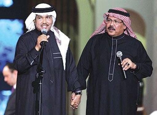 ابو بكر سالم ملف عن حياتة والبوماته ومسيرتة الفنية 7