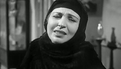 أشهر الأمهات في تاريخ السينما المصرية فى الاحتفال بعيد الأم 49