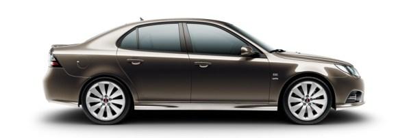Saab 9-3 Griffin, Oak metallic