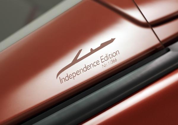 Cabriolet Saab 9-3: ogni copia è numerata
