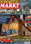 Saab 96 Oldtimer Markt Heft 3/2011
