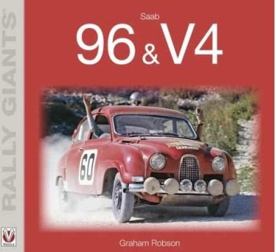 Saab 96 & V4