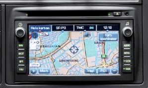 Saab Infotainment Plus Premium 150