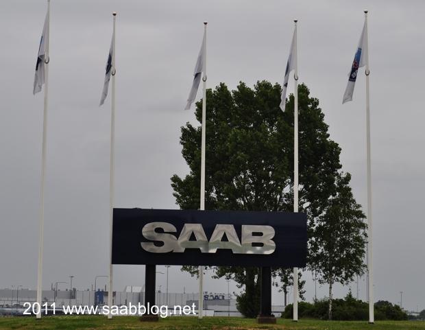 Crisis de Saab en Trollhättan