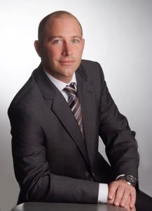 Jan-Philipp Schuhmacher, Country Director Saab Deutschland