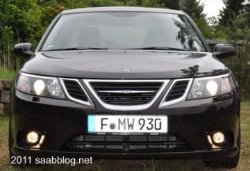 Saab 9-3 TTiD4 Testbericht, der meistgelesene Artikel