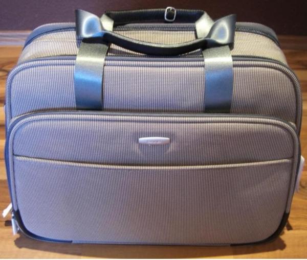 Saab Notebook Tasche