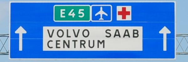 Saab oder Volvo - wohin gehen die Mitarbeiter ?