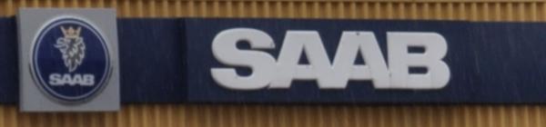 Saab Trollhättan