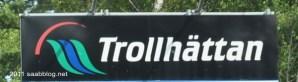 Saab City Trollhättan, die Krise ist da.