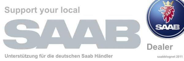 Saab Händler Support
